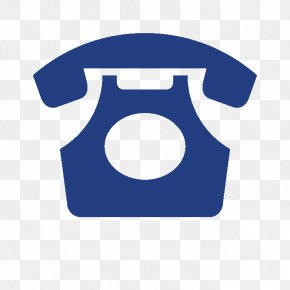 Telephone Icon - Telephone Clip Art Vector Graphics Mobile Phones PNG