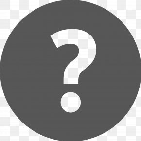 Question Marrk - Download Computer File File Manager Clip Art PNG