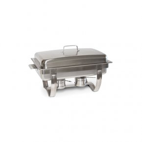 Chafing Dish - Chafing Dish Fondue Restaurant Plate Warmer PNG