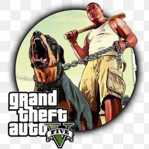 Grand Theft Auto 5 - Grand Theft Auto V Grand Theft Auto: San Andreas Grand Theft Auto IV: The Lost And Damned Video Game Rockstar Games PNG
