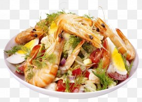 Salad - Fruit Salad Seafood Thai Cuisine Chicken Salad PNG