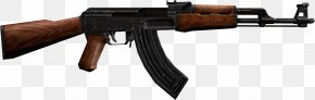 Solider Ak 47 - Counter-Strike: Global Offensive Counter-Strike: Source AK-47 Weapon PNG