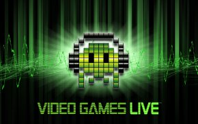 Video Games - Video Games Live Boettcher Concert Hall Orchestra PNG