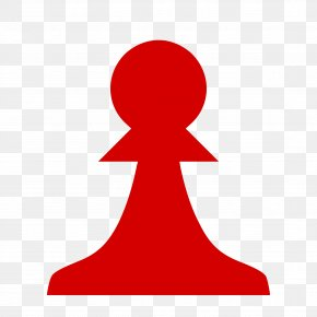 Chess - Chess Piece Pawn Rook Clip Art PNG