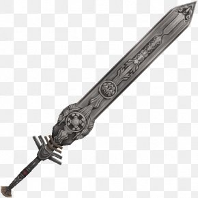 Weapon - Final Fantasy XII Sword Weapon The Elder Scrolls V: Skyrim Knife PNG