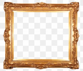Picture Frame - Picture Frames Work Of Art Art Museum PNG