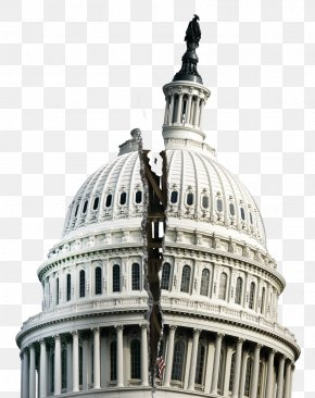 White House Clipart - White House United States Capitol Clip Art PNG