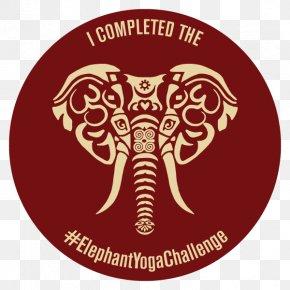 Indian Elephant Elephants Around The World Elephantidae Save The Elephants Sticker PNG