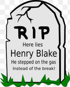 Blake Cliparts - Death Cemetery Grave Clip Art PNG