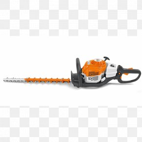 Chainsaw - Hedge Trimmer String Trimmer Stihl Chainsaw PNG