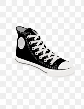 Black Tide Shoes - Shoe Converse Sneakers Chuck Taylor All-Stars Clothing PNG
