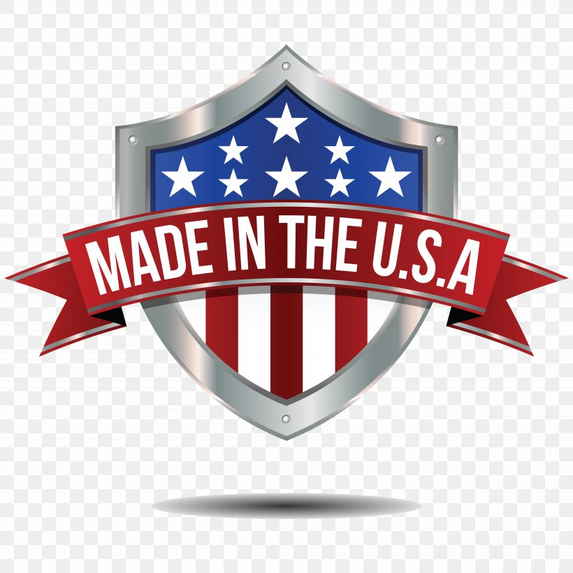 United States Logo Made In Usa Manufacturing Png 5000x5000px