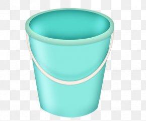 Household Buckets - Bucket Plastic Barrel PNG