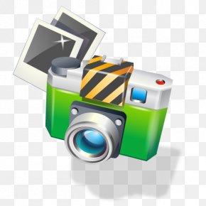 Camera - Camera Icon PNG