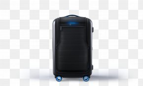Luggage Image - Bluesmart Suitcase Baggage Travel Hand Luggage PNG