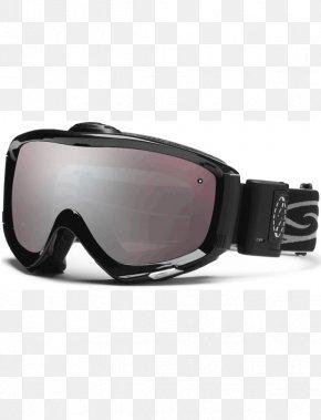 Sunglasses - Snow Goggles Sunglasses Lens Gafas De Esquí PNG