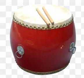 Knock Drums Cowhide Drum - Tom-tom Drum Drumhead Percussion PNG