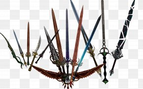 Weapon - Oblivion The Elder Scrolls V: Skyrim The Elder Scrolls III: Morrowind Weapon Mod PNG