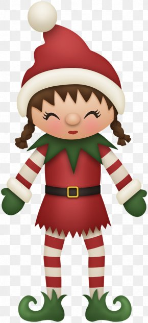 Arcilla - Santa Claus Christmas Graphics Clip Art Christmas Elf PNG