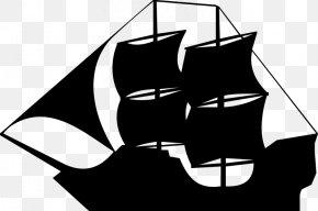 Ship - Ship Piracy Clip Art PNG