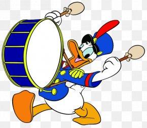 Donald Duck - Clip Art Donald Duck Mickey Mouse Daisy Duck Goofy PNG