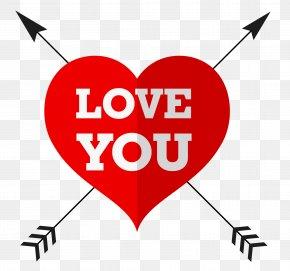Love - Love Heart PNG