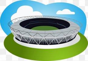 Vector Nest - 2012 Summer Olympics 2020 Summer Olympics New National Stadium Illustration PNG