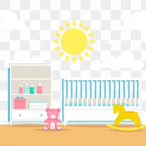Vector Child's Room - Child Euclidean Vector Gratis Icon PNG