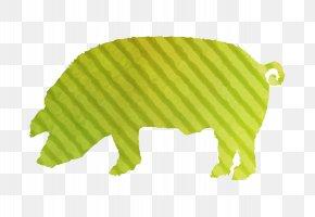 Domestic Pig Pig Roast Pork Clip Art Download PNG