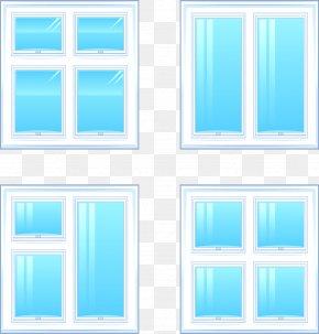 Aluminium Windows - Window Aluminium Alloy PNG