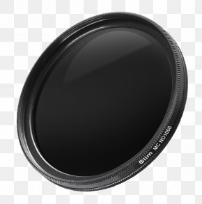 Camera Lens - Camera Lens Photographic Filter Neutral-density Filter Lens Cover PNG