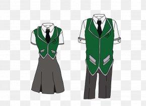 Uniform - School Uniform Clip Art PNG
