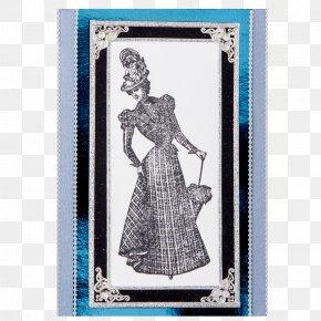 Folia - Picture Frames Costume Design Rectangle Pattern PNG