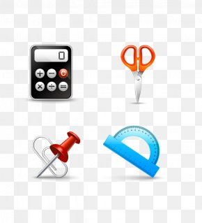 Calculator - Stationery Royalty-free Photography Icon PNG
