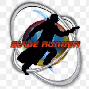 Blade Runner - Logo Font PNG
