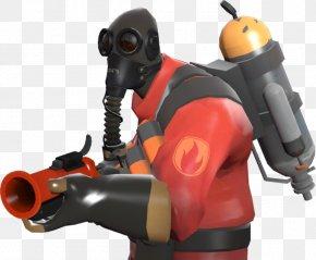 Gas Mask - Gas Mask Respirator Game PNG
