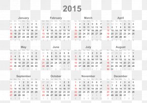 Perpendicular Cliparts - Calendar Date July May PNG