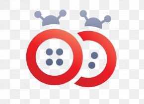 Insect - Circle Logo Euclidean Vector PNG