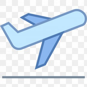 AIRPLANE - Airplane Fixed-wing Aircraft ICON A5 Clip Art PNG
