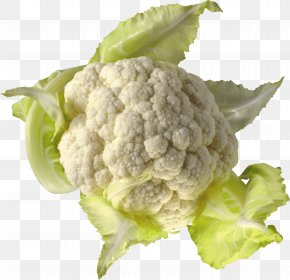Cauliflower Image - Cauliflower Savoy Cabbage Broccoli Brussels Sprout PNG