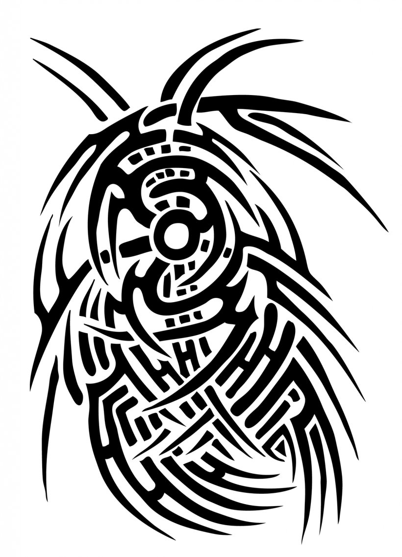 Tribe Tattoo Crow Nation Line Art Clip Art Png 1200x1664px