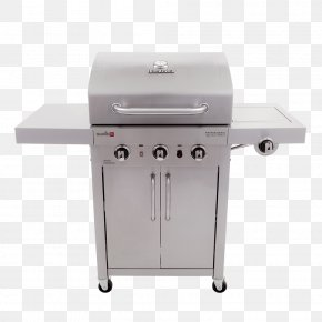 Barbecue - Barbecue Grilling Char-Broil TRU-Infrared 463633316 Char-Broil Signature 4 Burner Gas Grill PNG