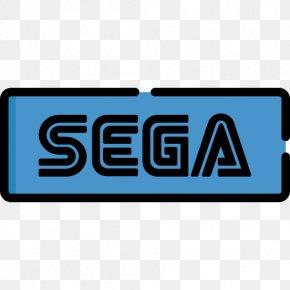 Sega LOGO - PlayStation 4 Sega Video Game PNG