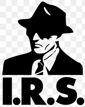 Record - I.R.S. Records Internal Revenue Service United States Tax Day PNG