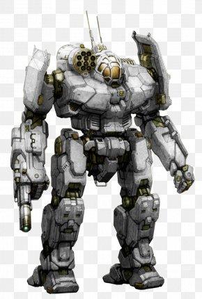 Rhino - MechWarrior Online BattleTech Mecha BattleMech War Robots PNG