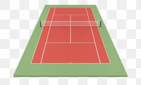 Badminton Court - Tennis Centre Royalty-free Stock Illustration Illustration PNG