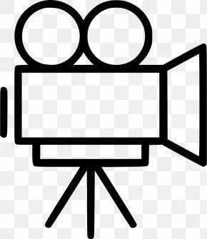 Camera - Photographic Film Vector Graphics Video Cameras Movie Camera Clip Art PNG