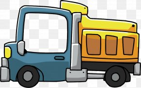 Garbage Trucks Pictures - Scribblenauts Unlimited Car Wikia PNG