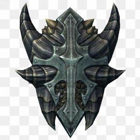 Shield - The Elder Scrolls V: Skyrim The Elder Scrolls Online Shield Weapon Video Game PNG
