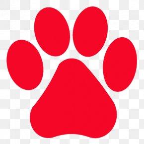 Dog - Dog Cat Paw Clip Art Pet PNG